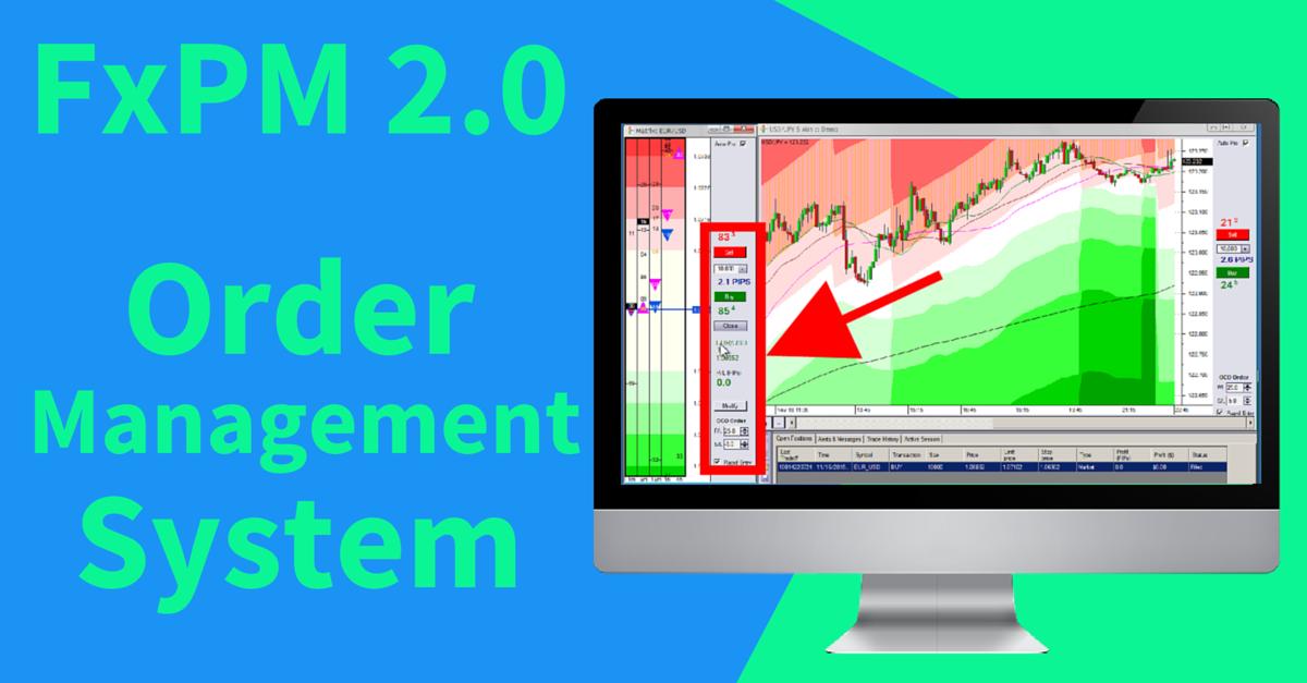 Forex pending order system
