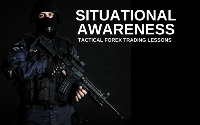 Forex Education Lessons From The S.W.A.T. Team