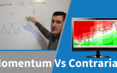 Momentum Vs. Contrarian Forex Trading