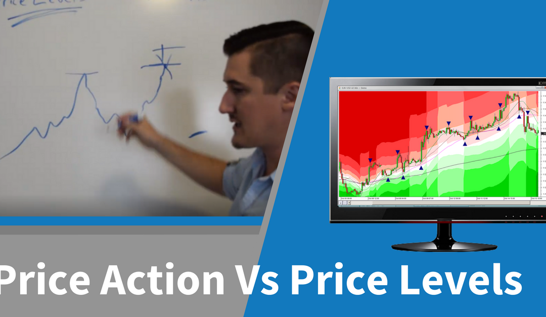 "90% of Traders are Trading "" Price Action "" Wrong"
